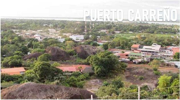 Puerto Carreño