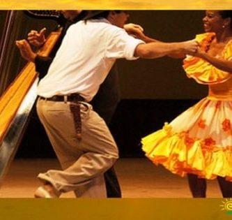 Danzas representativas Región Orinoquia