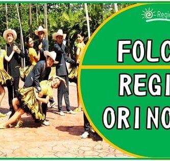 cultura de la region orinoquia