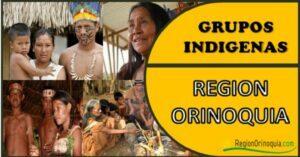 culturas indigenas de la orinoquia colombiana