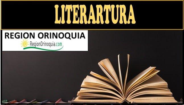 Literatura de la region Orinoquia colombiana