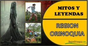 Mitos y leyendas de la orinoquia de colombia