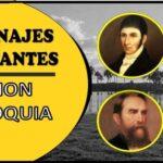 Personajes destacados de la region Orinoquia colombiana