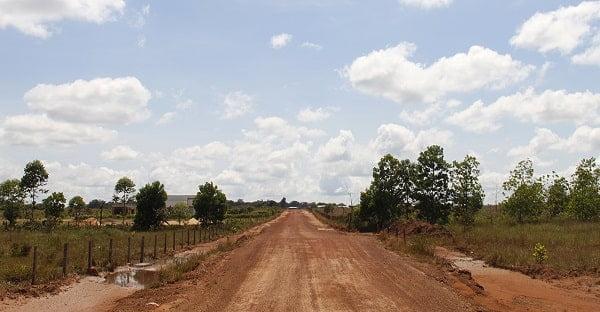 suelos de la orinoquia de colombiana